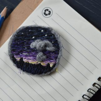 Mini Embroidery